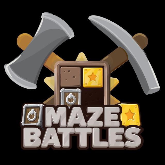 Maze Battles