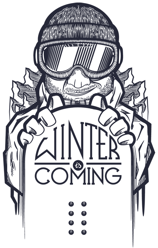 winterCooooming